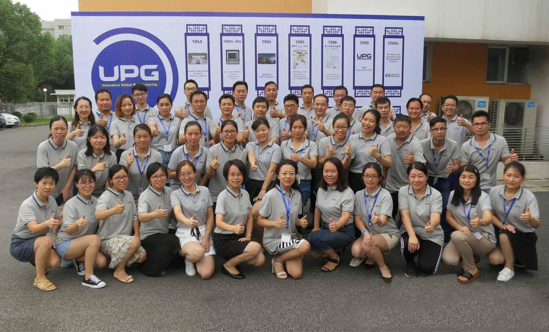 UPG Team - North America